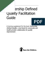PDQ Facil Guide