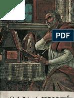 Alonso Turienzo, Teodoro - San Agustin