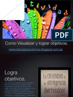 Manual de la Creatividad