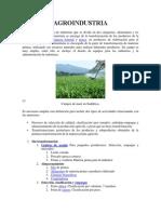 Agro Industria