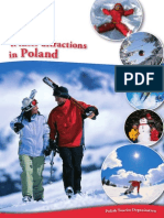 Winter attractions in Poland