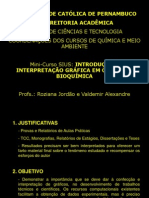 Minicurso IG