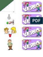 Verbs4 Cards