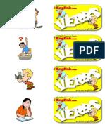 Verbs5 Cards
