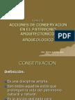 Clase-4 Acciones de Conservacionn