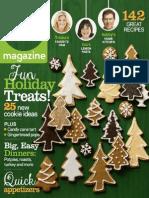Food Network Magazine - December 2013