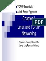 1 Linux&Tcpip