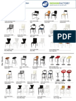 Furniture Brochure for Trade Show Exhibits