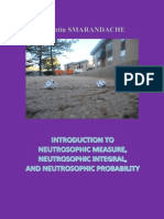 Introduction to Neutrosophic Measure, Neutrosophic Integral, and Neutrosophic Probability