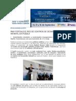 26-11-2013 Blog Rafael Moreno Valle - Rmv Fortalece Red de Centros de Desarrollo Infantil en Puebla