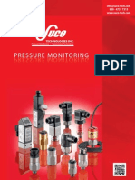 Suco - Pressure Monitoring Catalog