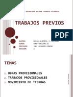 OBRAS PROVISIONALES 2