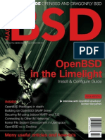 BSD (02_2008) - Open BSD in the Limelight