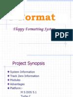 F-Format
