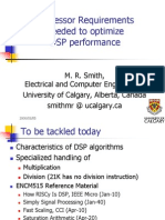 02 Processor Requirements