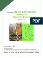 Sandy Blair in a Kilt 03 - Ladron de Corazones