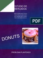 Presentacion Donas