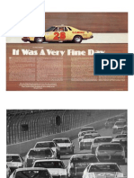 1974 LA Times 500 at Ontario from SCR