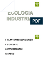 La Ecologia Industrial (221013)