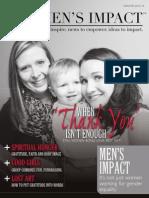 Women's Impact Magazine