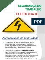 Trabalho+Eletricidade