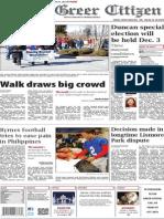 Greer Citizen E-edition 11.26.13