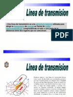 Lineas de Transmision UNEFA