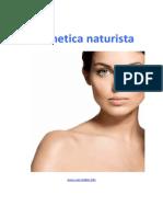 Cosmetica Naturista