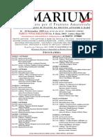 Programma Pomarium 2009 Lastra a Signa (FI)