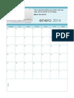 Calendar i o Literatur A