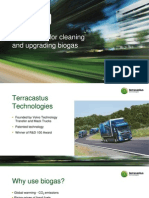Production+of+Liquified+Biomethane+Terracastus+Technology Johan+Beyer+&+Bill+Brown