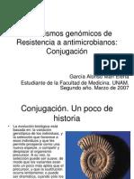 Genomic Os