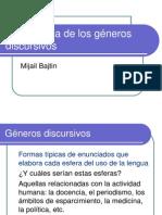 bajtin-gnerosdiscursivos-121013115540-phpapp01.ppt