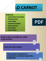 Ciclo Carnot (1)