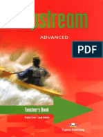 Upstream Advanced Teachers Book