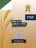 Guide de La Zakat El Maal-mhf