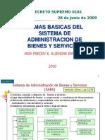 5 Sabs 2009 Municipal Ds 181