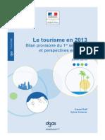 2013-07-tourisme-bilan-provisoire
