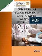 Guia Consultorios Farmacias