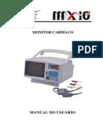 Manual do Usuário MX-10