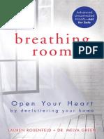 Breathing Room - Excerpt