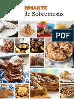 Book 02 Livro de Receitas Sobremesas