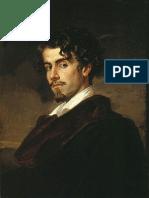 Entre Sueños - Gustavo Adolfo Becquer
