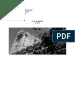 Arch Phd Handbook 2012 13