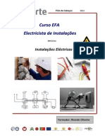 Manual Instalações Eléctricas