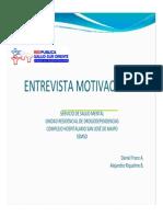 PsAlejandroRiquelme-ENTREVISTA MOTIVACIONAL