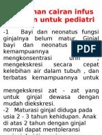 INFUS PEDIATRI PPC