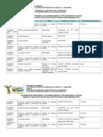 agenda 24 al 30