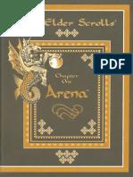 Arena Manual