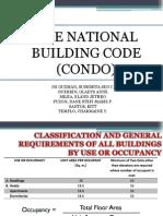 Building Code presentation